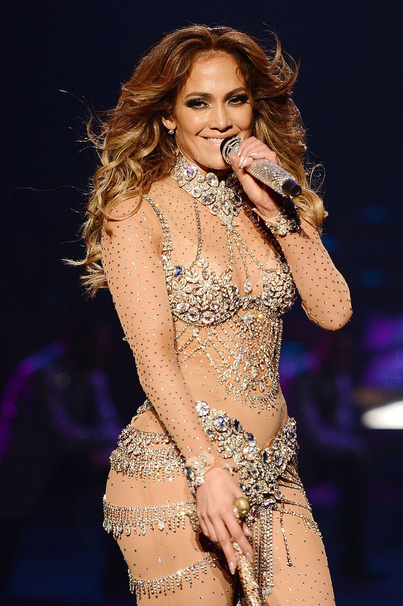 Jennifer Lopez signs new contract with Sony Music's Epic Records