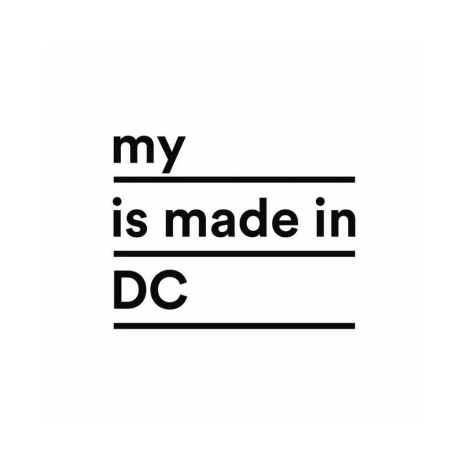 Honored to join 5 businesses @thisisMadeinDC's first Maker's Panel: 3/3/16 @ 9AM Register - https://t.co/J34MybKnJU https://t.co/gFcDXSpKQW