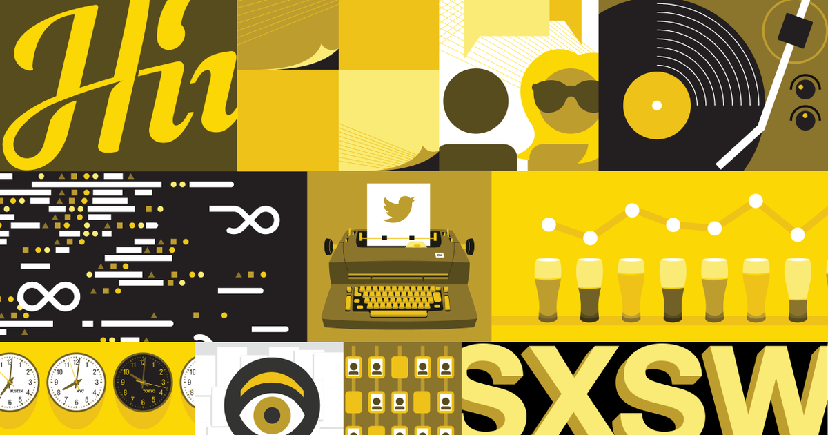 What goes well with beer? Good people. Come eat, drink & hang with designers at #IBMDesignHive @HotelVanZandt. #SXSW https://t.co/wVfysOHurv