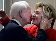 .@HillaryClinton embracing former Ku Klux Klan leader Robert Byrd, her self-acknowledged mentor.  v @RealJamesWoods https://t.co/MqarAReS7O