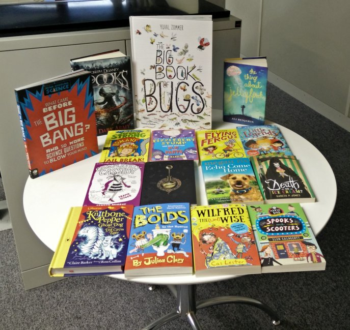 Tweet your school's best #WorldBookDay costume pic to @teachwire and you could win a bevy of books for your library https://t.co/qydDSf6bRD