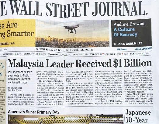 PM kita terkenal di seluruh dunia! BANGGA https://t.co/1LItTR1kgn