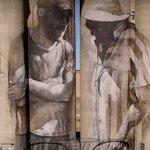 Street artist turns dwindling Australian town into tourist attraction https://t.co/8VVhoUIf9r https://t.co/0u8dk3Byrd