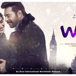 Official poster of Eros' Malayalam film #White. Stars Mammootty and Huma Qureshi. https://t.co/lx9XsQpj3t