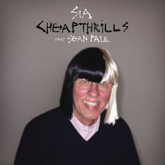 "Quick lil teleportation to vacation vibes: @Sia + @DuttyPaul ""Cheap Thrills"" https://t.co/fLGxkd1JUA #FIRSTLiftoff https://t.co/Pmt2xbVFiM"