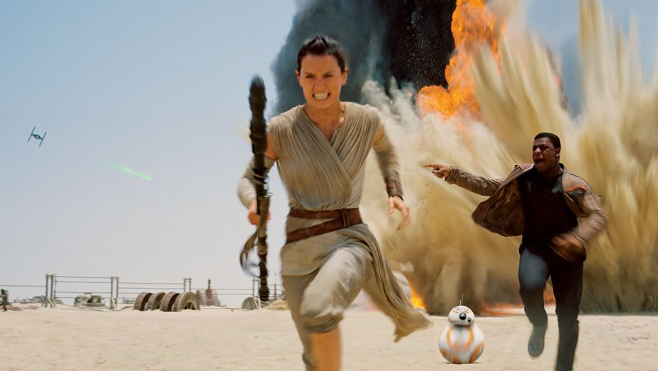 'Star Wars: The Force Awakens' digital, DVD release dates revealed