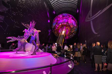 In Pictures – #NaturalHistoryMuseum launches new event space: https://t.co/PCFreeDOCK  #eventprofs @NHM_VenueHire https://t.co/vRiZUnY3Wt