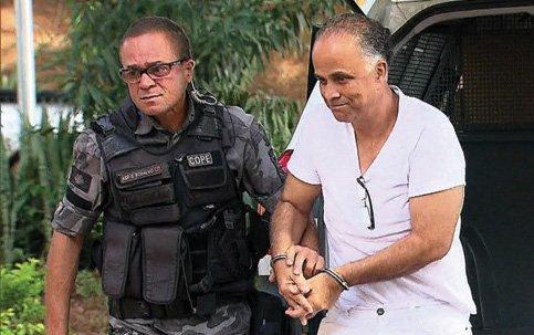 #EXCLUSIVO: Delcídio diz que Lula comprou silêncio de Marcos Valério por R$ 220 milhões. https://t.co/Qxce0dPTZh