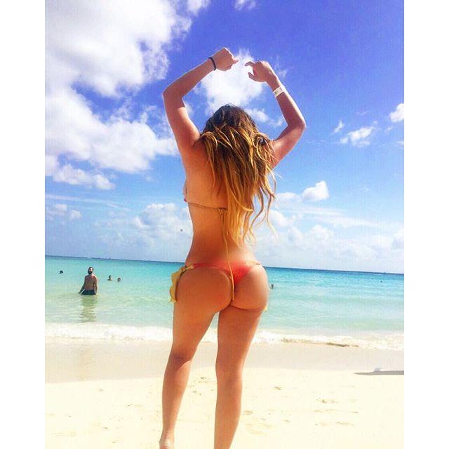 #AvatarMarzo2016 @NallelyEsparz #Sexy #Bella #Hilo #Tanga #Perizoma #Thong #FioDental #HiloDental #Bombonazo https://t.co/UPAuA3hefa