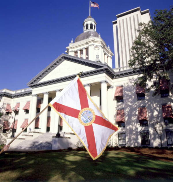 Happy anniversary, #Florida! USA's 27th state since March 3, 1845 https://t.co/bBDwJFBFUO