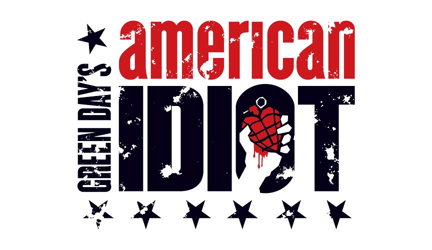 Everybody do the propaganda & sing along to the age of paranoia: Green Day's AMERICAN IDIOT opens at @UC_CCM tonite! https://t.co/FUjpfiDjuc