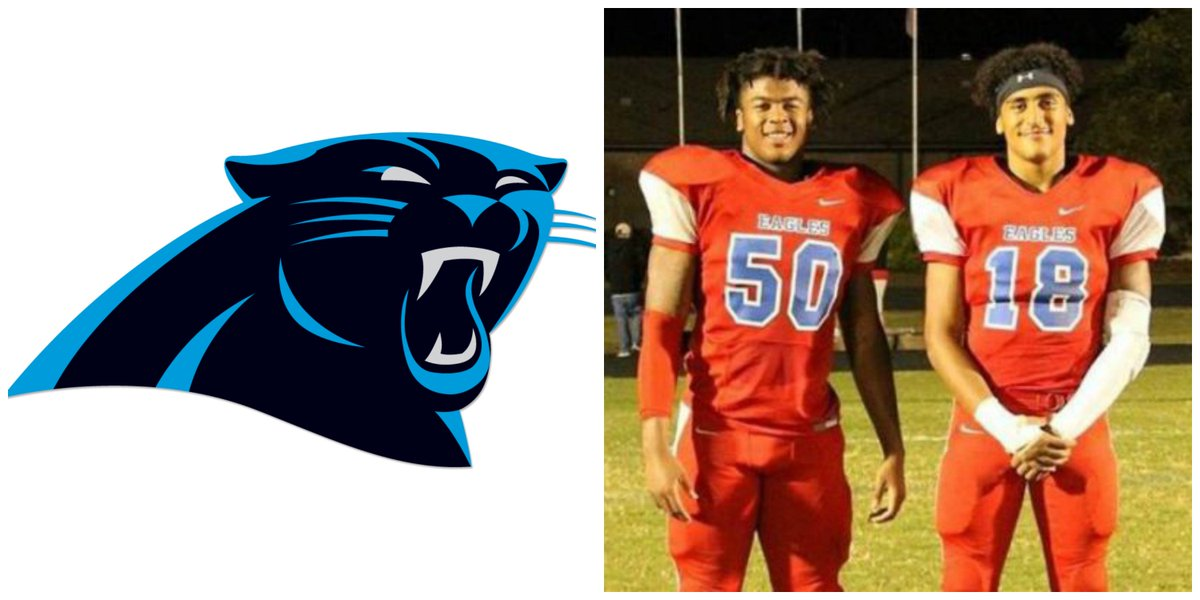 "Carolina Panthers encourage fallen West Craven High football player's family to ""Keep… https://t.co/OExOoRsyra https://t.co/Jby41VRm6a"