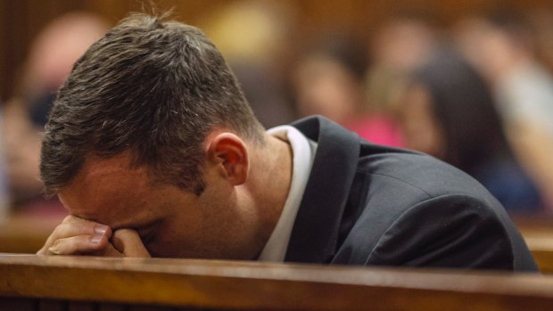 Top court dismisses appeal in Oscar Pistorius murder conviction: defence