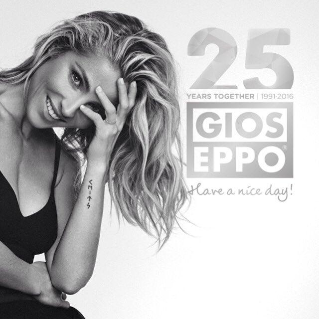 ¿Quieres ganar tu par favorito de Gioseppo? Haz RT y felicítanos con el hashtag #25BdayGioseppo #sorteo Hasta 07/03! https://t.co/38GKtbx7Do