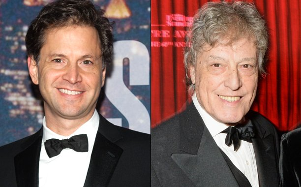 Bennett Miller and Tom Stoppard are working on a new adaptation of 'A Christmas Carol':