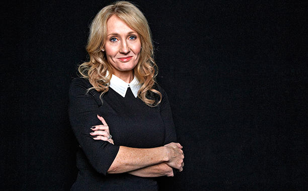 J.K. Rowling appreciates fans' WorldBookDay love: