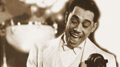 """On this day in 1931, Cab Calloway cut """"Minnie the Moocher."""" Hear him sing that hep anthem. https://t.co/Z13tOgwuHr https://t.co/dgiKRe2YCb"""