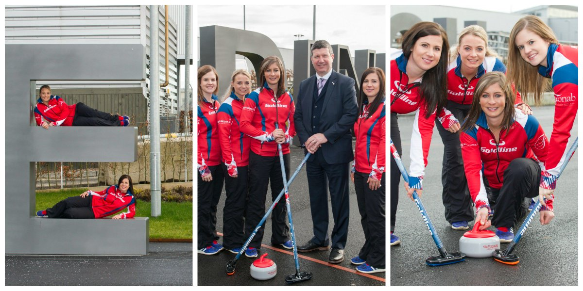 We're delighted to announce a new partnership with Team Muirhead. More here -