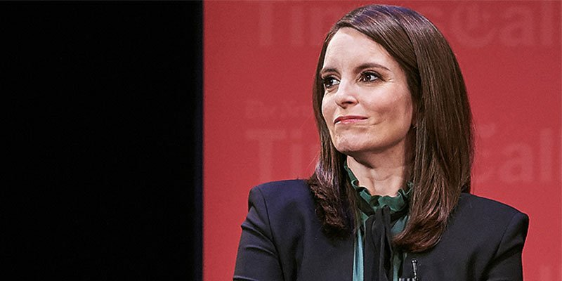 Tina Fey dedicated WhiskeyTangoFoxtrot to her late father