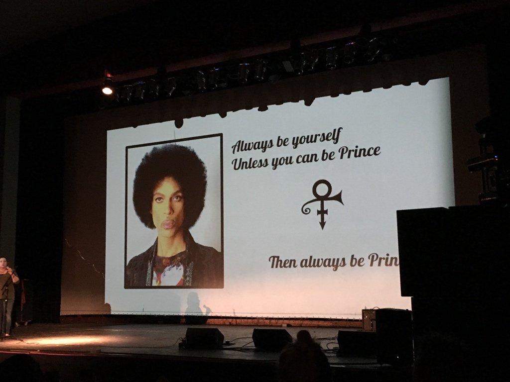 I completely agree. Cc @Prince3EG #IgniteDenver https://t.co/e8pzRh0nJq