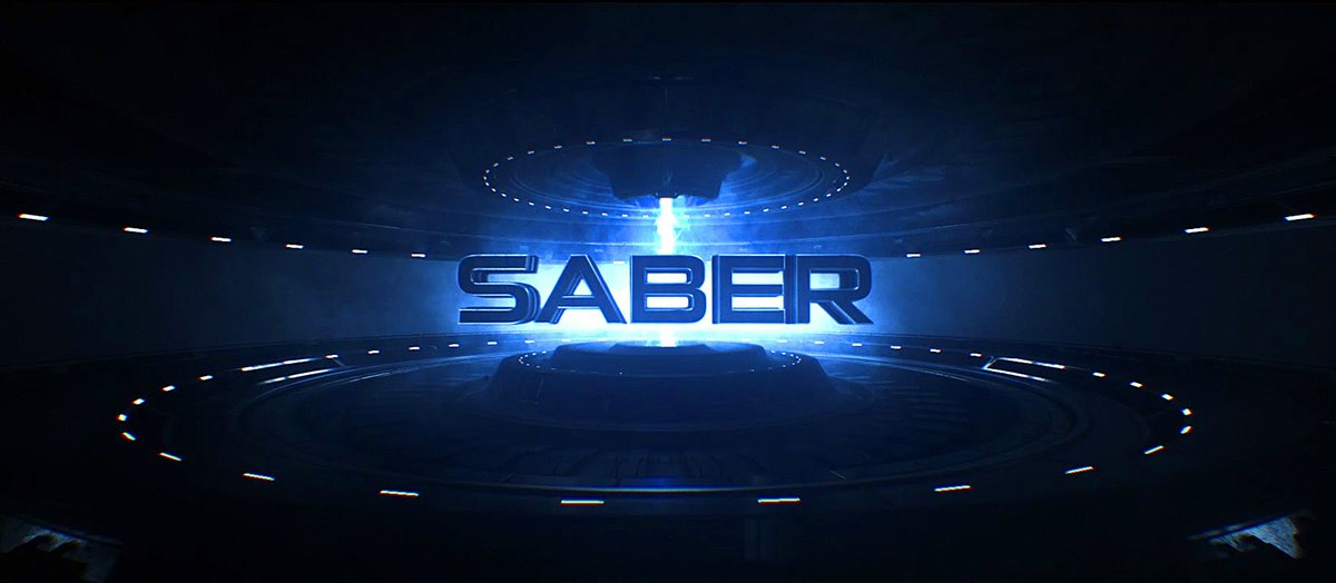 Check out our New Plug-in TRAILER: SABER! https://t.co/ZuvGNSFeuW https://t.co/OmTdAf4dgq
