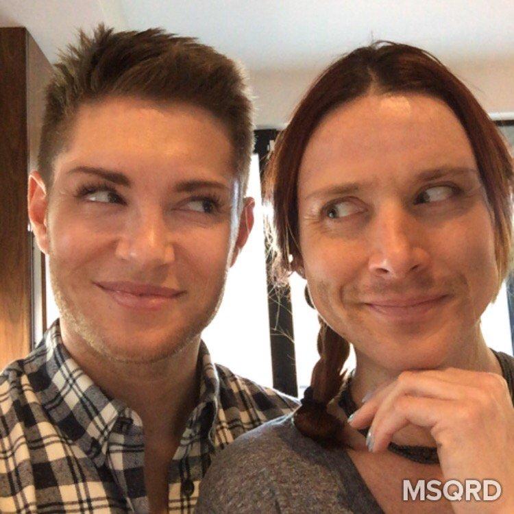 #FaceSwap #yeah! @JensenAckles ❤️ https://t.co/h6Wolx8haX