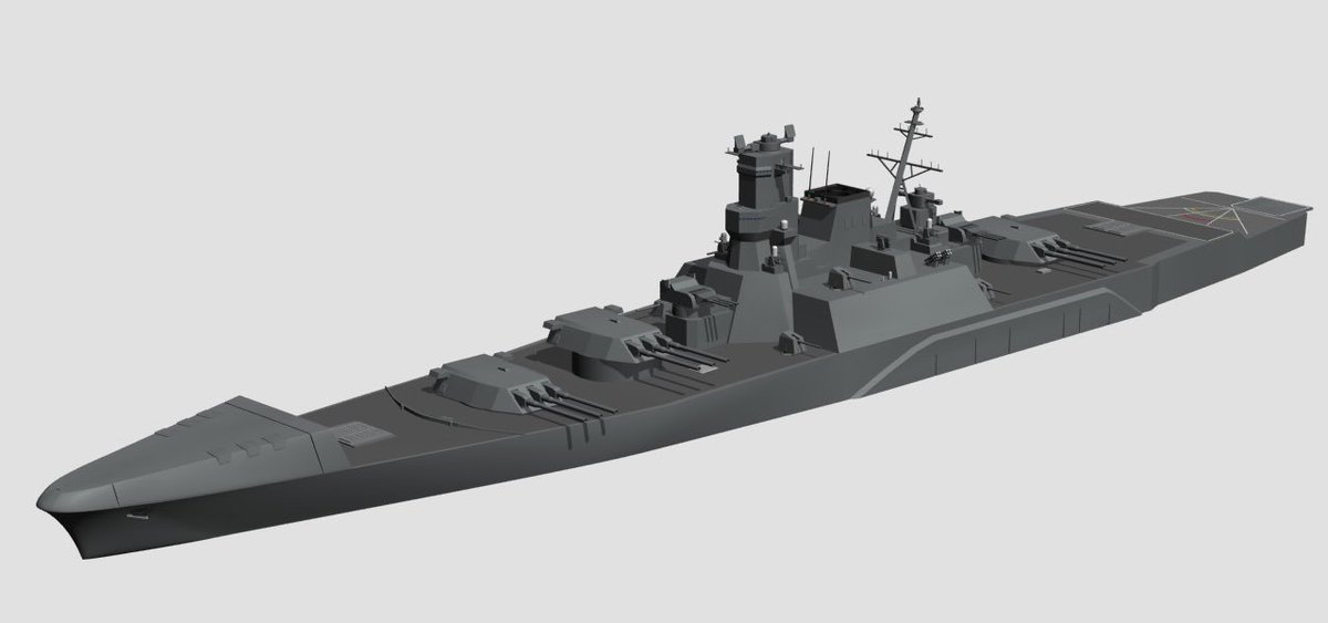 大和型戦艦の画像 p1_7