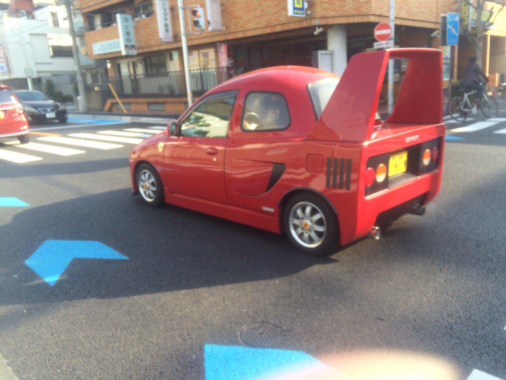 Yamaha ami 実車は初めて見たわ(迫真) https://t.co/fMqlxsyzQc