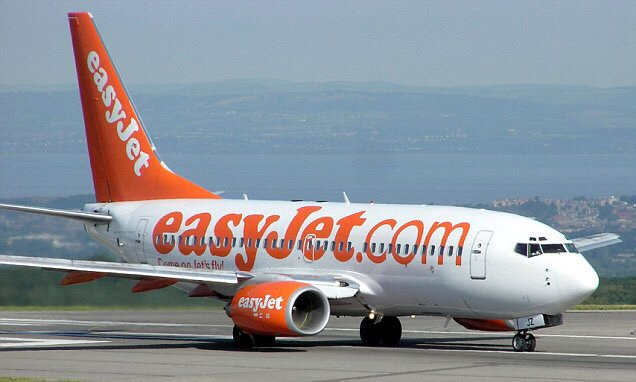 easyJet and Virgin Atlantic score poorly in AirHelp study on flight delays and performance