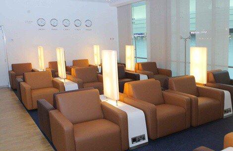 Lufthansa opens lounges within Dubai International Concourse D