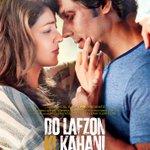 Pen India Ltd. comes on board to release #DoLafzonKiKahani on 10 June 2016. https://t.co/ulOGKtHrS1