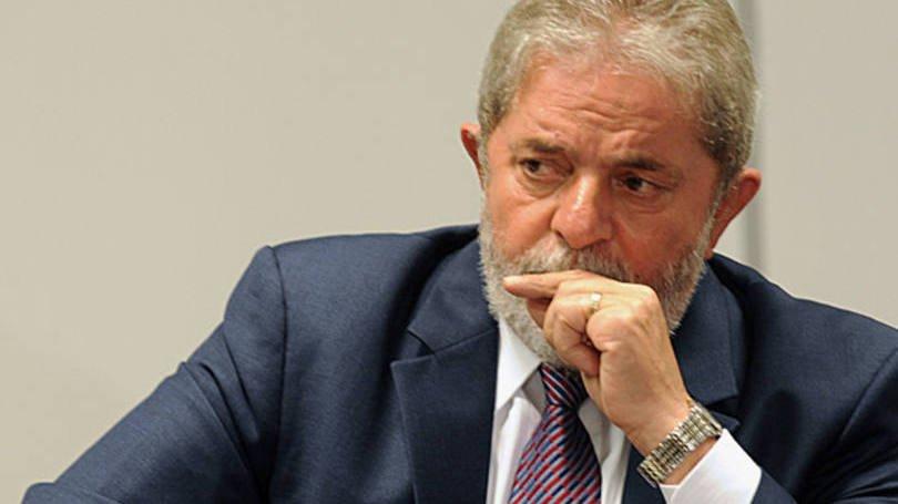 URGENTE: Lula é um dos principais beneficiários da Petrobras, diz MPF > https://t.co/07cgx0lSQE https://t.co/VaHex0k1HD
