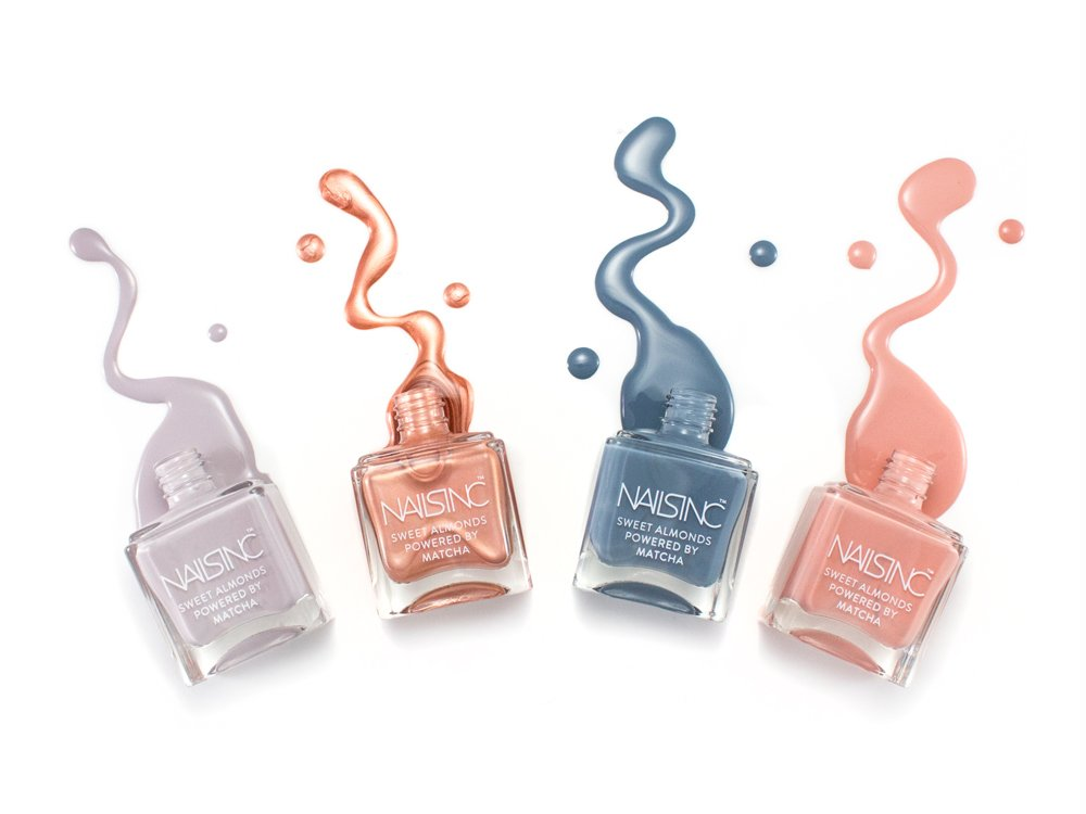 #Win 1 of 5 @nailsinc gift bundles worth £75 with #MCFridayTreat RT & follow to enter https://t.co/jFiWdufcGM https://t.co/4PfIIv6Wz0