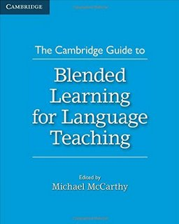 """The Cambridge Guide to Blended Learning for Language Teaching"" is now available as part of… https://t.co/YdoV9OsfNT https://t.co/8DeFmi9lAI"