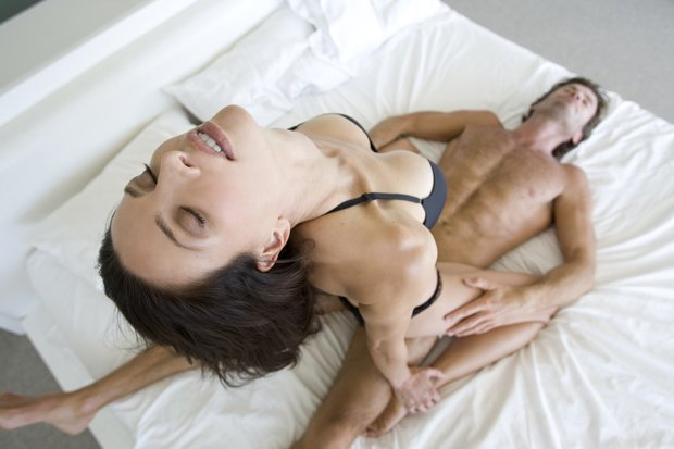 positions the bedroom in Sexual