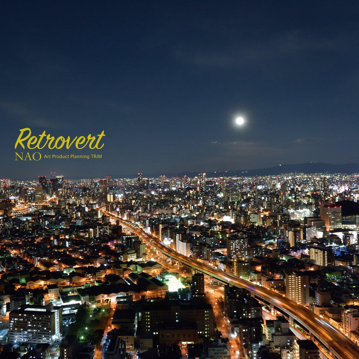 デジタルニューシングル「Retrovert」配信開始!!!! iTunesやその他主要サイトでダウンロード開始!!!ぜひぜひ⭐︎ https://t.co/uLOhly10Nk https://t.co/k3L9L9gOWW