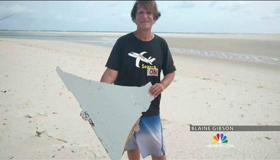 Possible MH370 debris won't be studied until 'next week'  @alastairjam reports