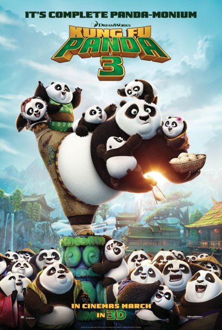 #win exclusive Kung Fu Panda 3 movie merchandise FOLLOW @The_Printworks & RT https://t.co/MgMSFwDoNK #competition https://t.co/PIryBaVkz4