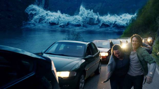 The Wave: Tsunami strikes in epic and authentic catastrophe thriller From @GlobeArts