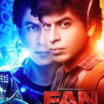 RT @vamsikaka: Waiting to watch SRK in a film that has got some good content in it. Count down starts for #Fan . Terrific poster.. https://…