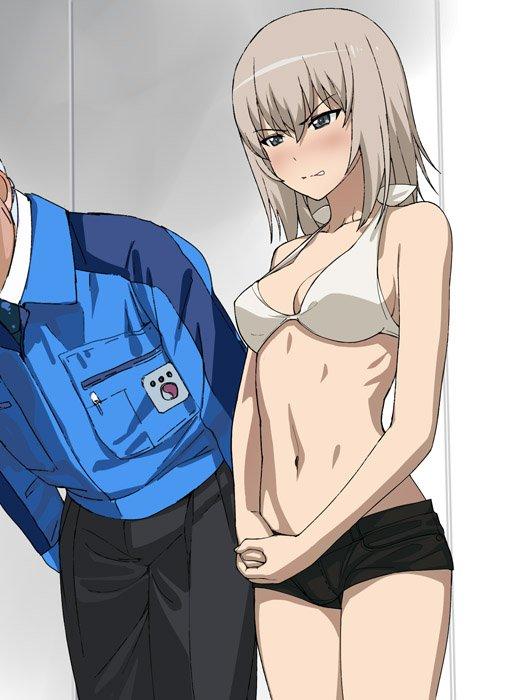 Hな事されても平然としている女の子 14th [無断転載禁止]©bbspink.com->画像>1509枚