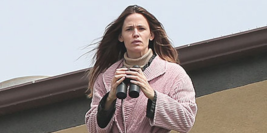 Jennifer Garner gets back to work after revealing interview – see her new role!