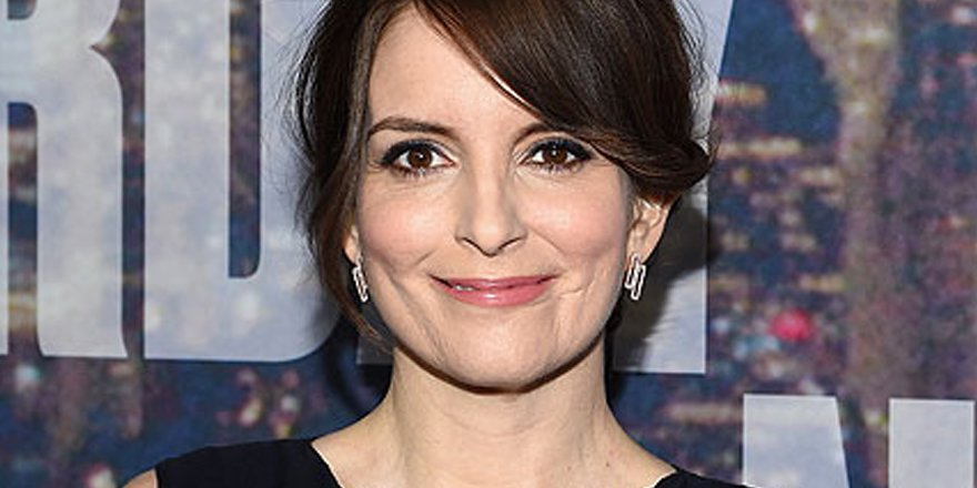 Tina Fey addresses the WhiskeyTangoFoxtrot casting controversy