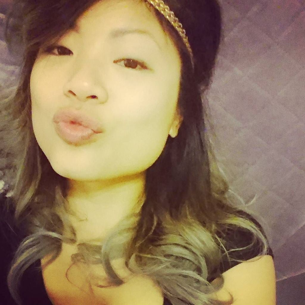 It's Friday Friday gettin down on Friday! #itsbeenawhile #selfieoftheday #ducklips #kisses #love #friday