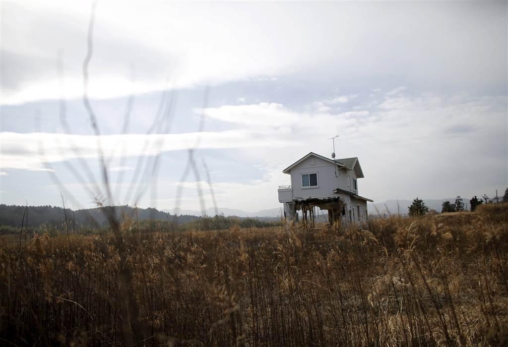 Fukushima parents search for closure 5 years after Tsunami