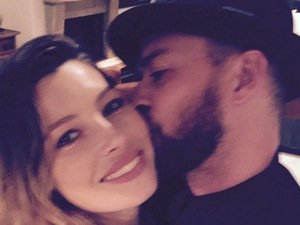 Relationship goals: Justin Timberlake gushes about wife Jessica Biel