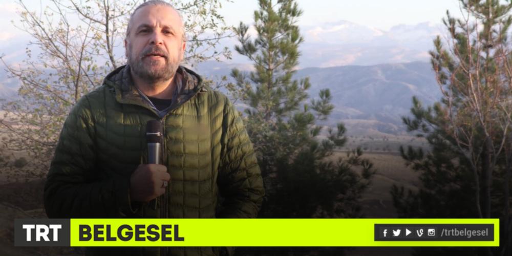 Şahit Olun / 12.30  Şırnak'da terörle mücadele ekipleri ile bölgedeki olayları görüntüledi.  https://t.co/d14xvs5Soi https://t.co/vkL7oID80O