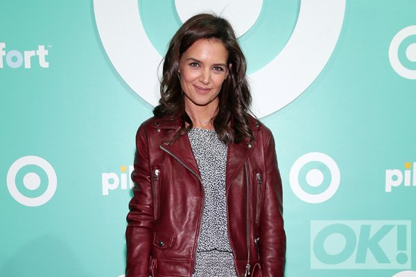 Are Katie Holmes and Jamie Foxx engaged?!