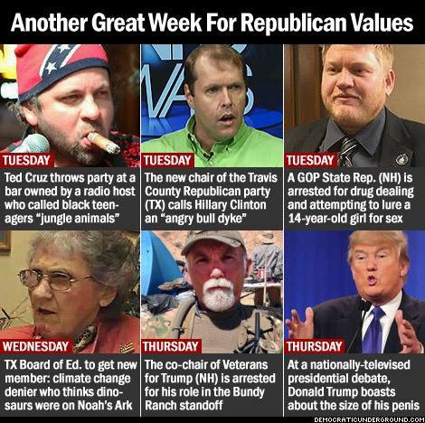Another great week for Republican values. Not. https://t.co/7uL0qFo7DD