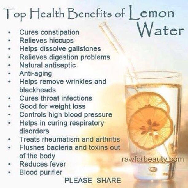 Are you drinking LEMON WATER? Lemon water is very alkalizing to the body which means optimal health. https://t.co/atpFLdDkUR